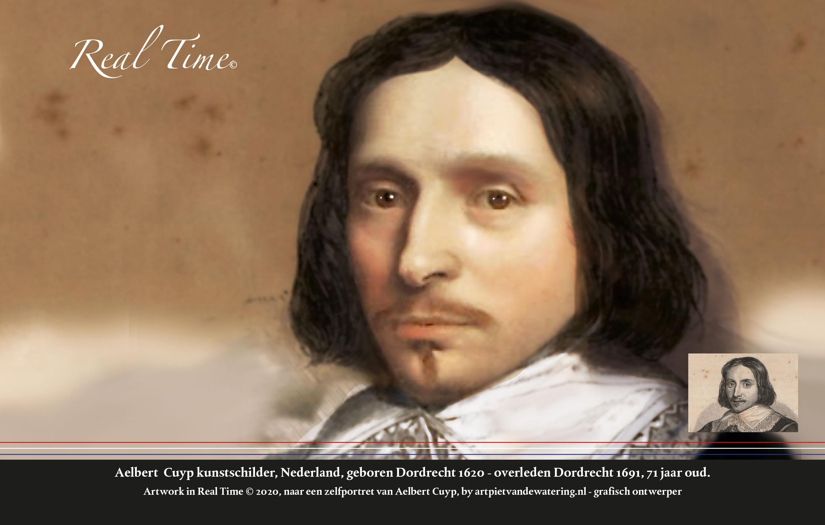 Aelbert-Cuyp-1620-1691