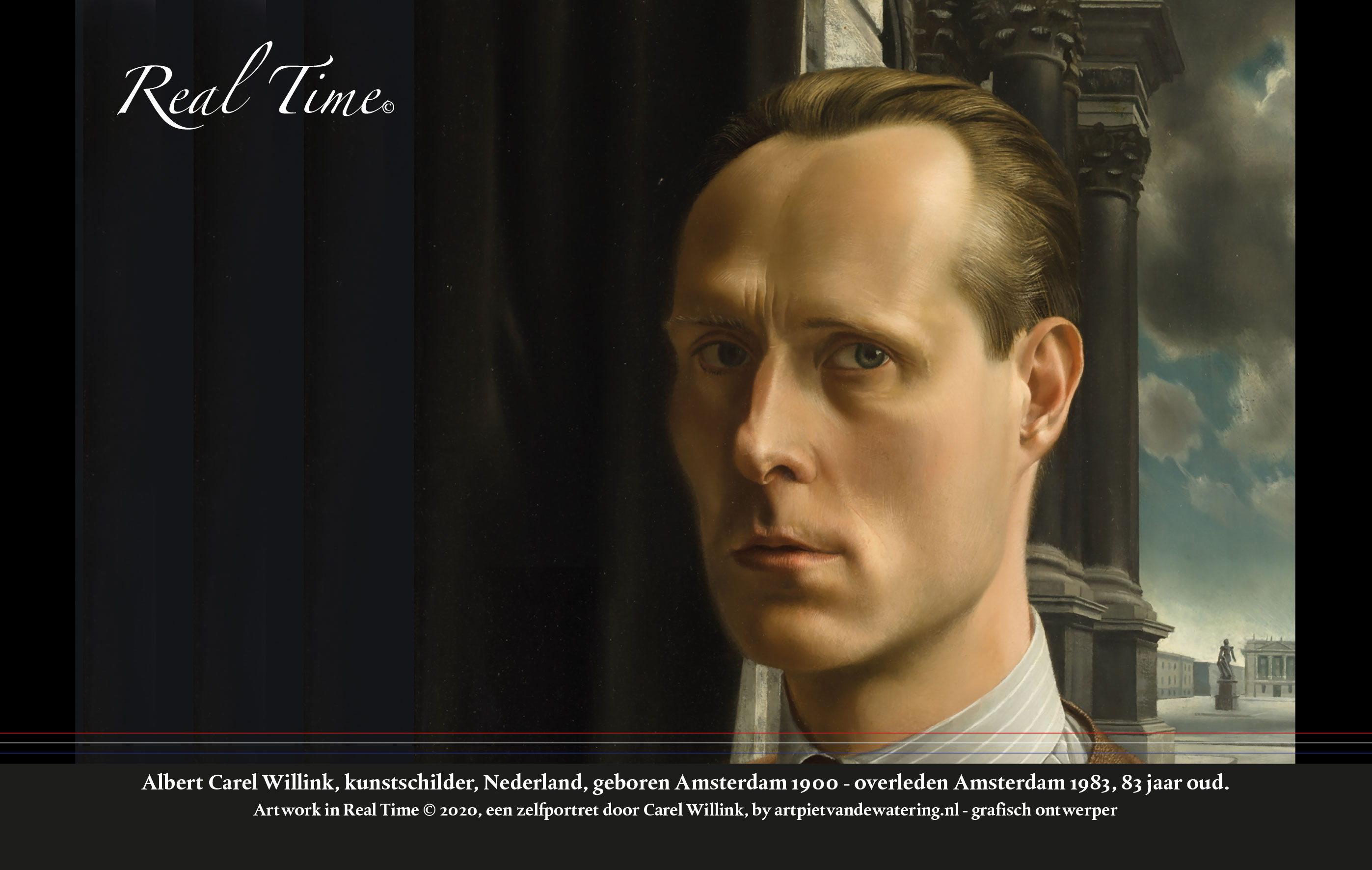 Albert-Carel-Willink-1900-1983