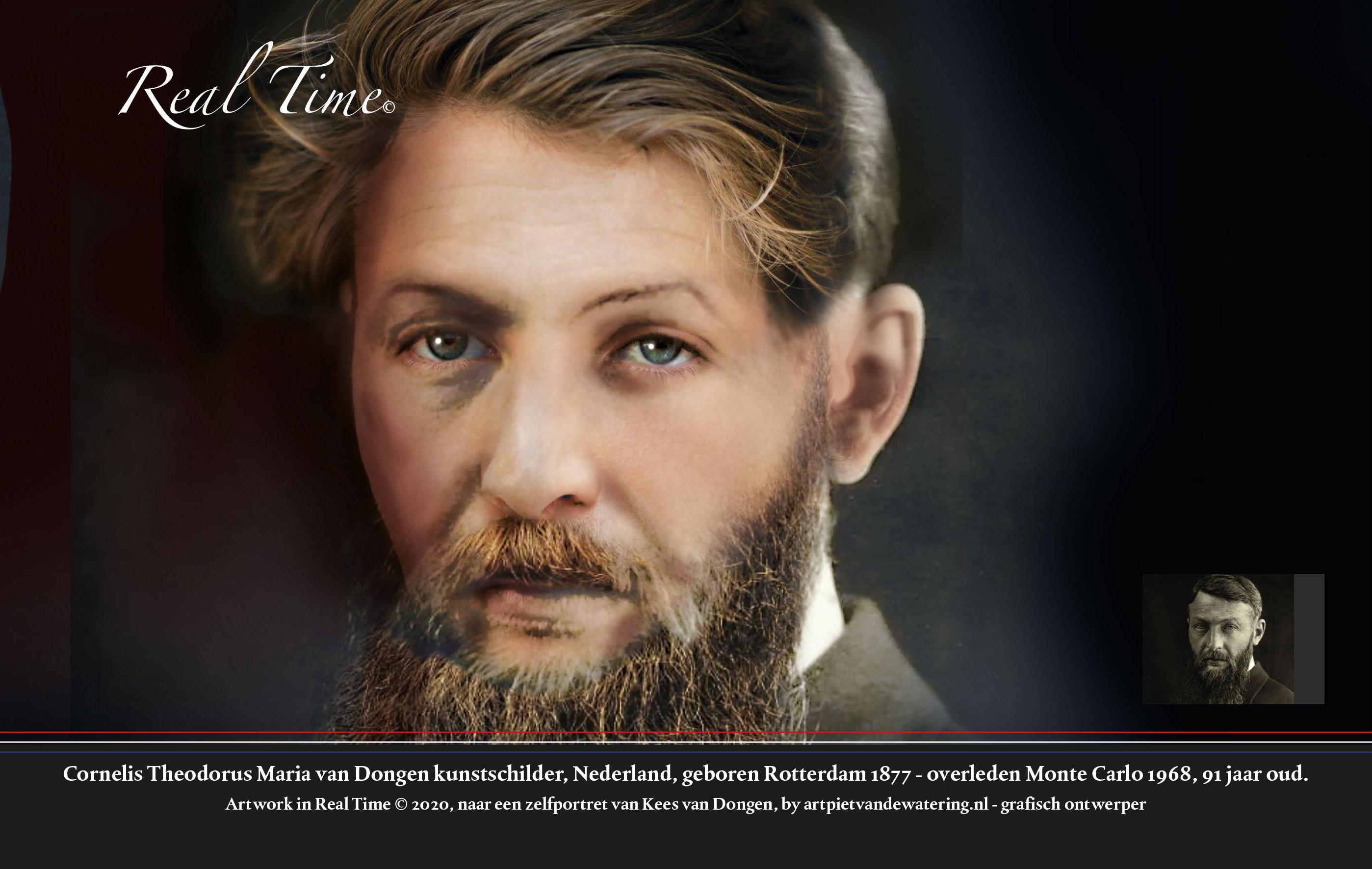 Cornelis-TM-v-Dongen-1877-1968