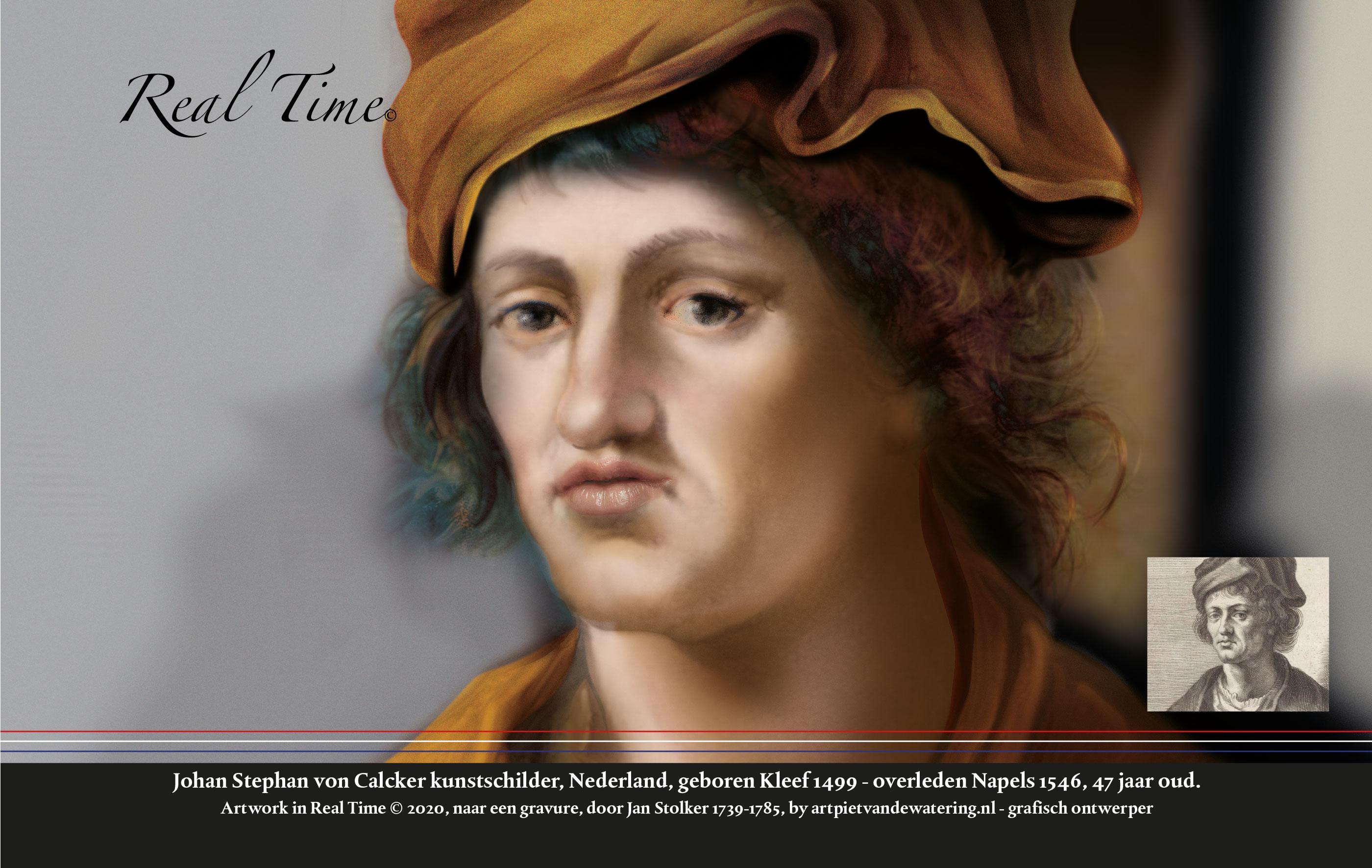Johan-S-von-Calcker-1499-1546