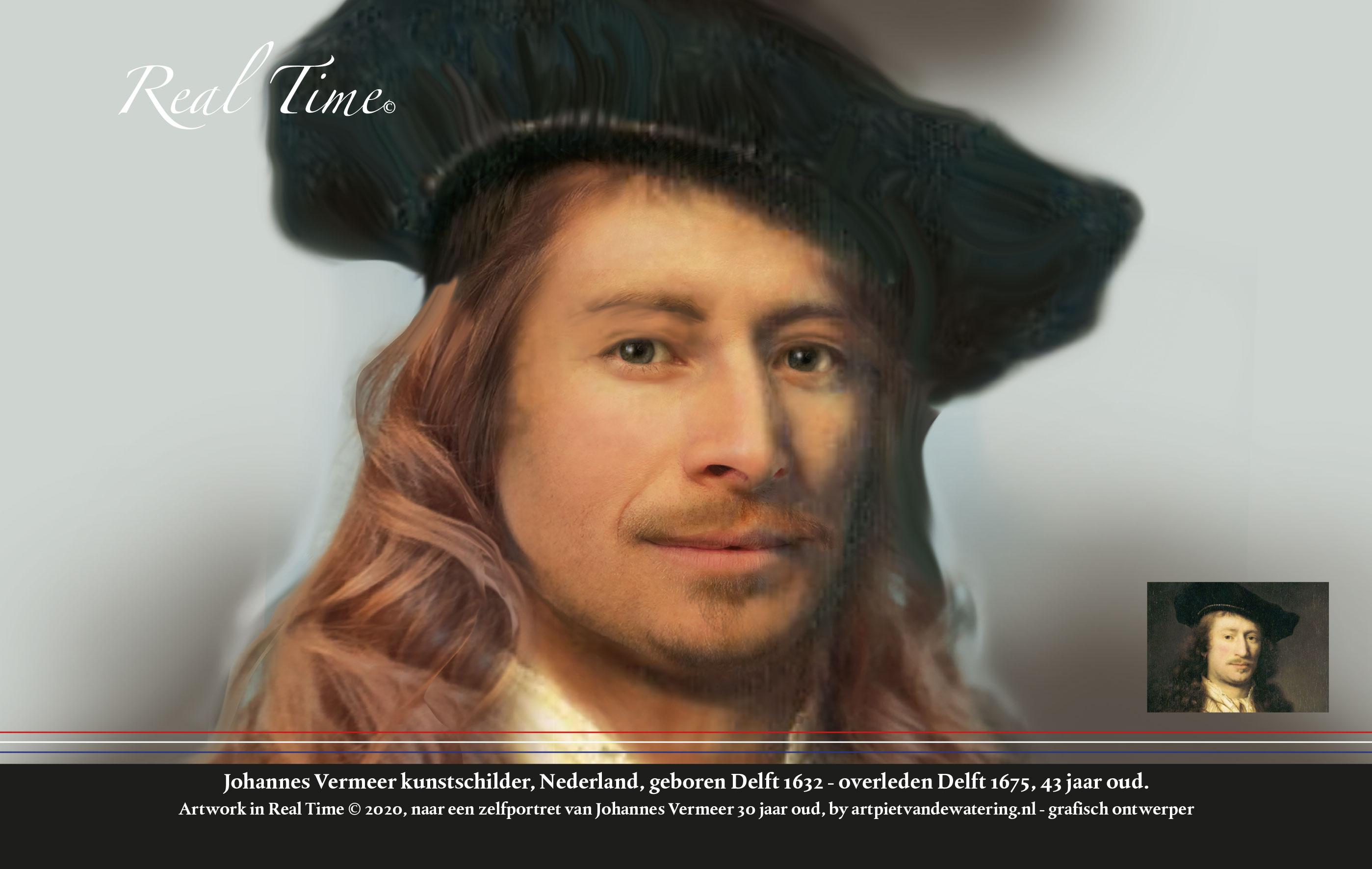 Johannes-Vermeer-1632-1675