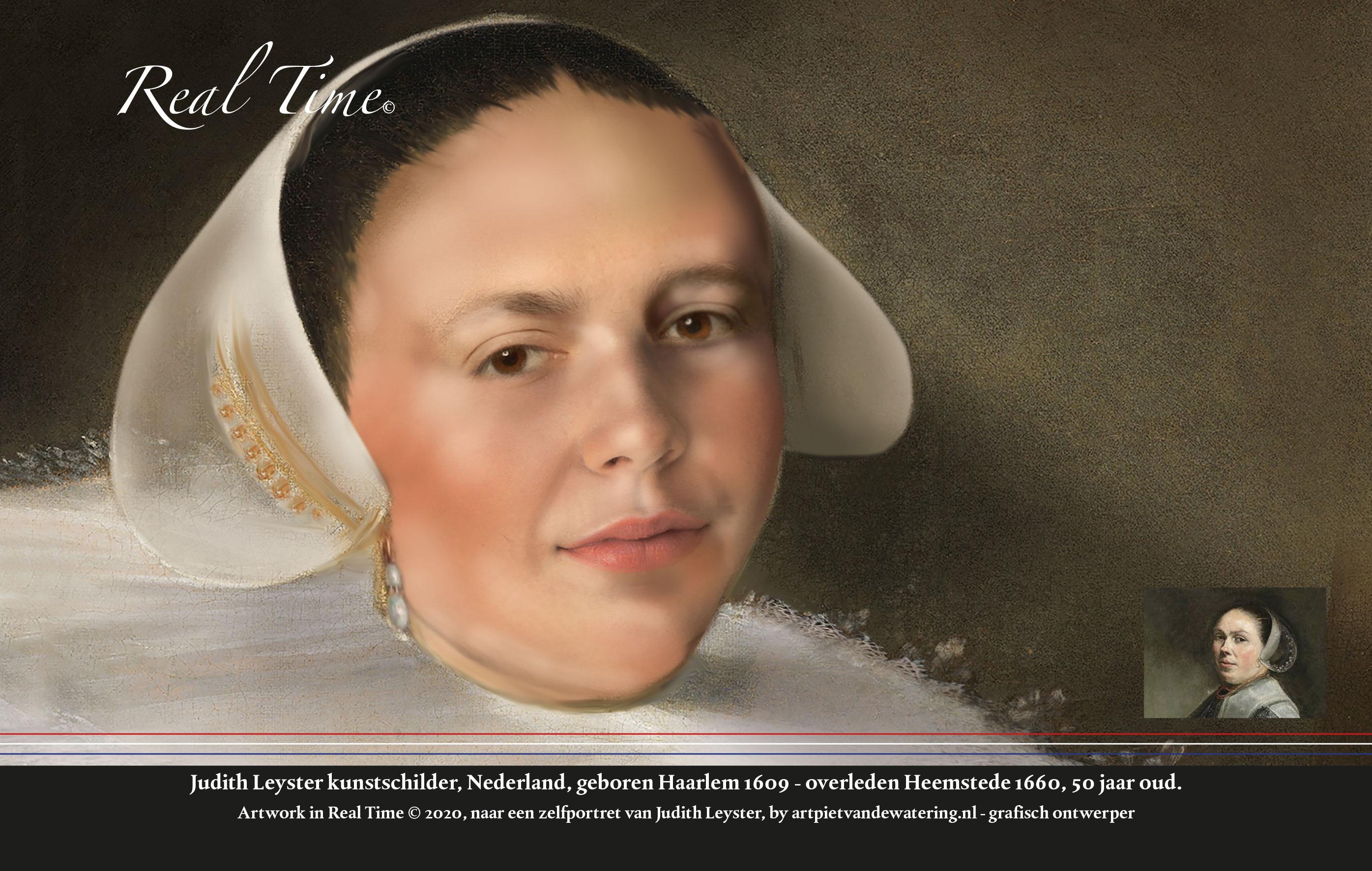 Judith-Leyster-1609-1660
