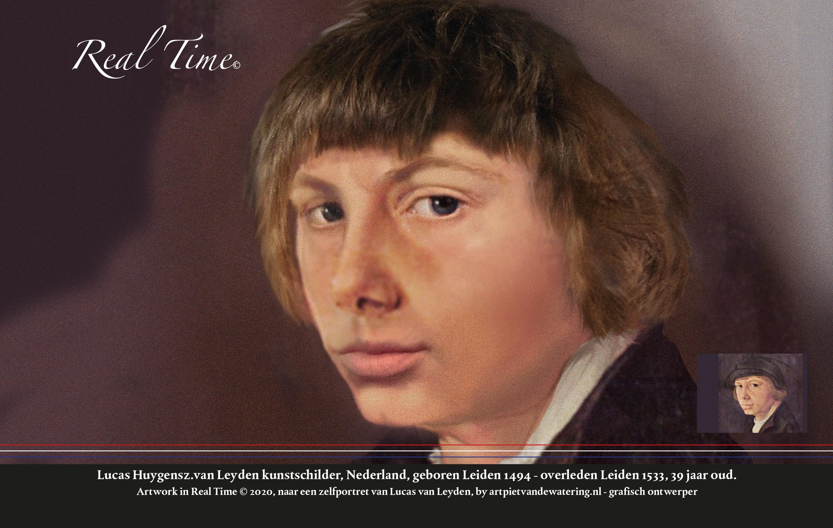 Lucas-H-v-Leyden-1494-1533