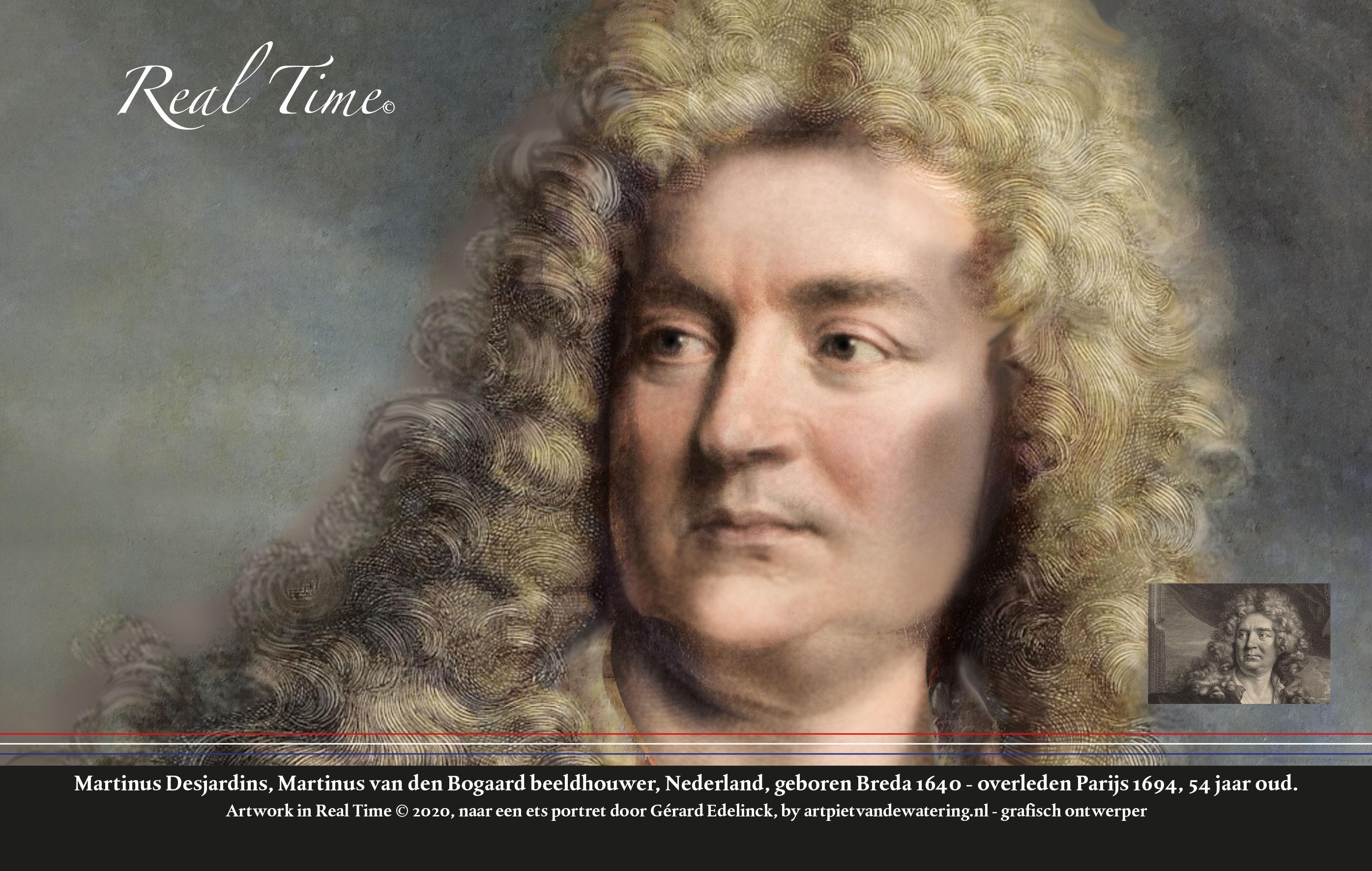 Martinus-Desjardins-1640-1694