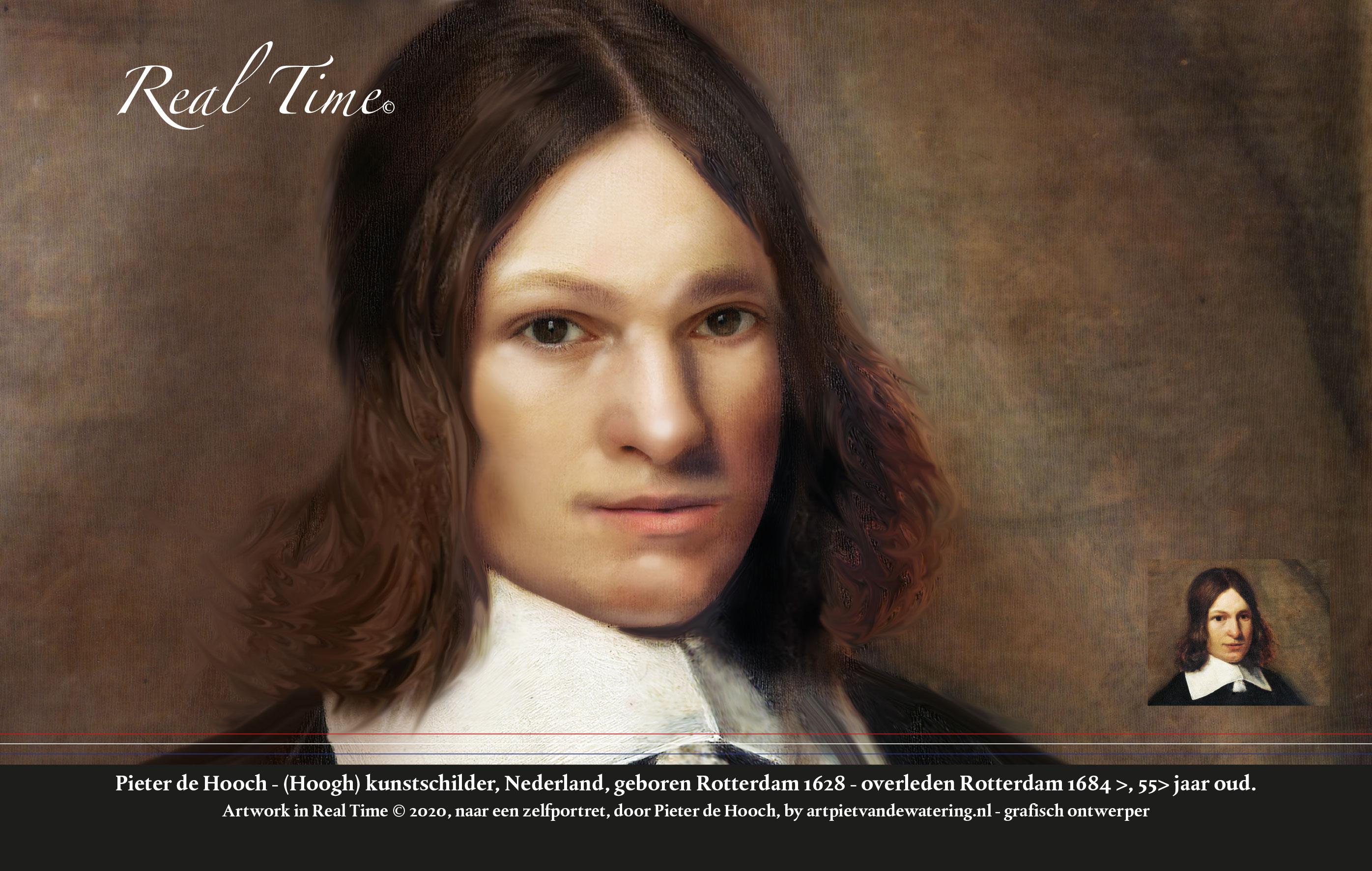 Pieter-de-Hooch-Hoogh-1628-1684