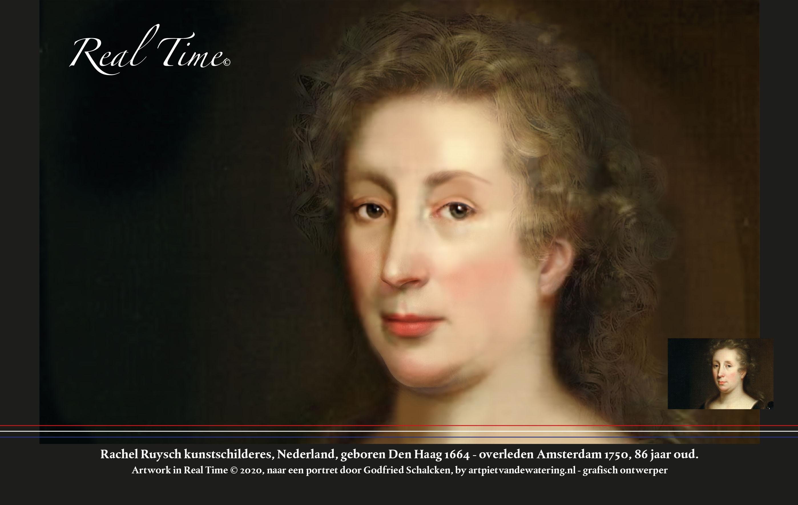 Rachel-Ruysch-1664-1750