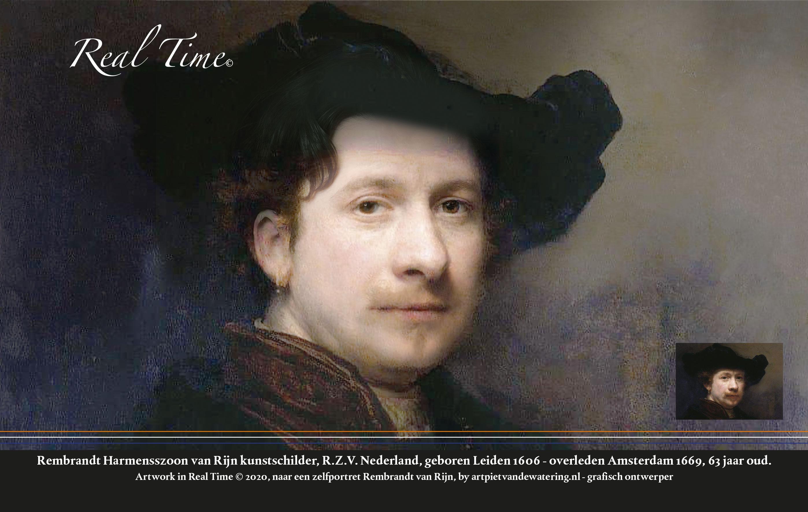 Rembrandt-H-v-Rijn-1606-1669