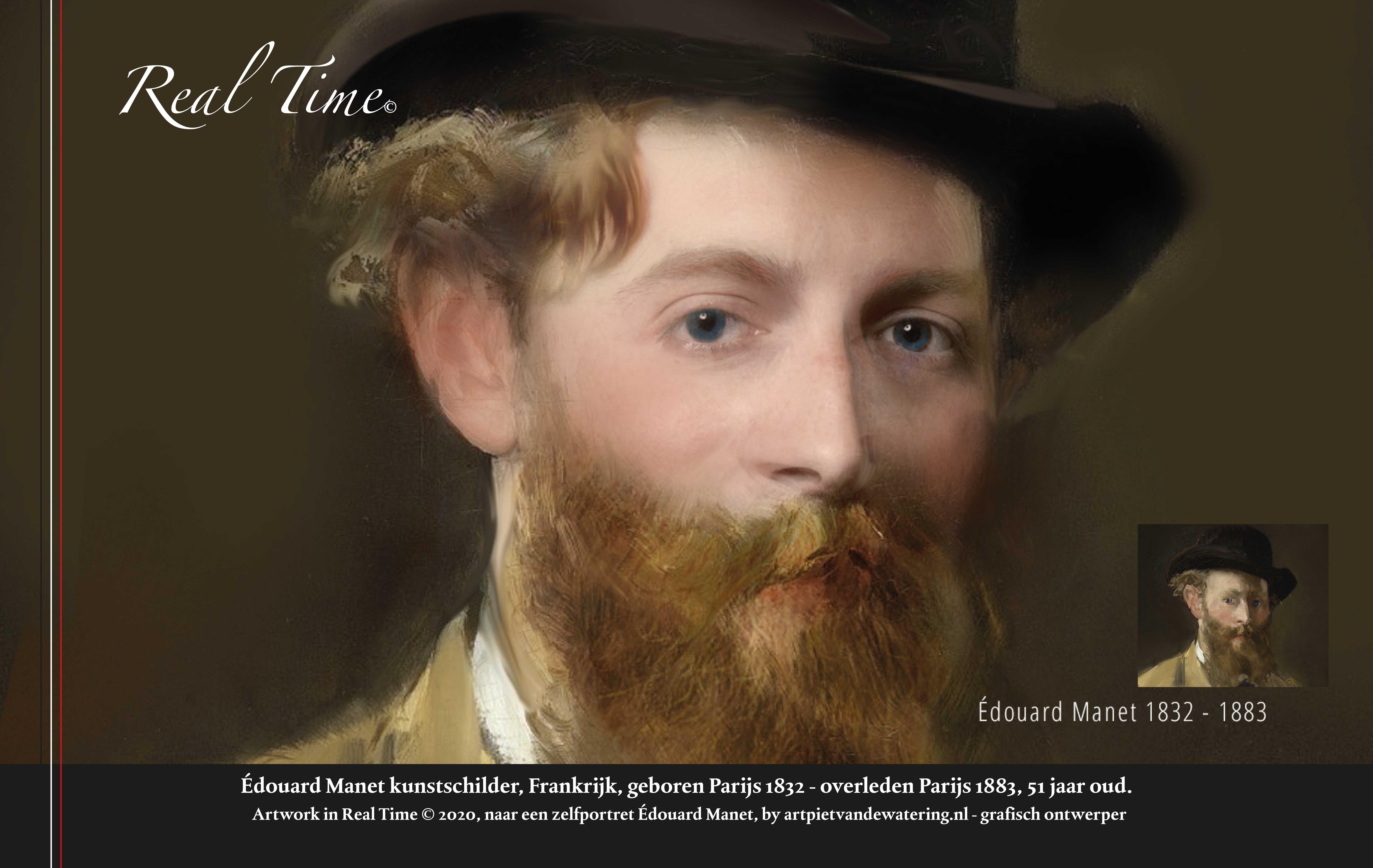 Edouard-Manet