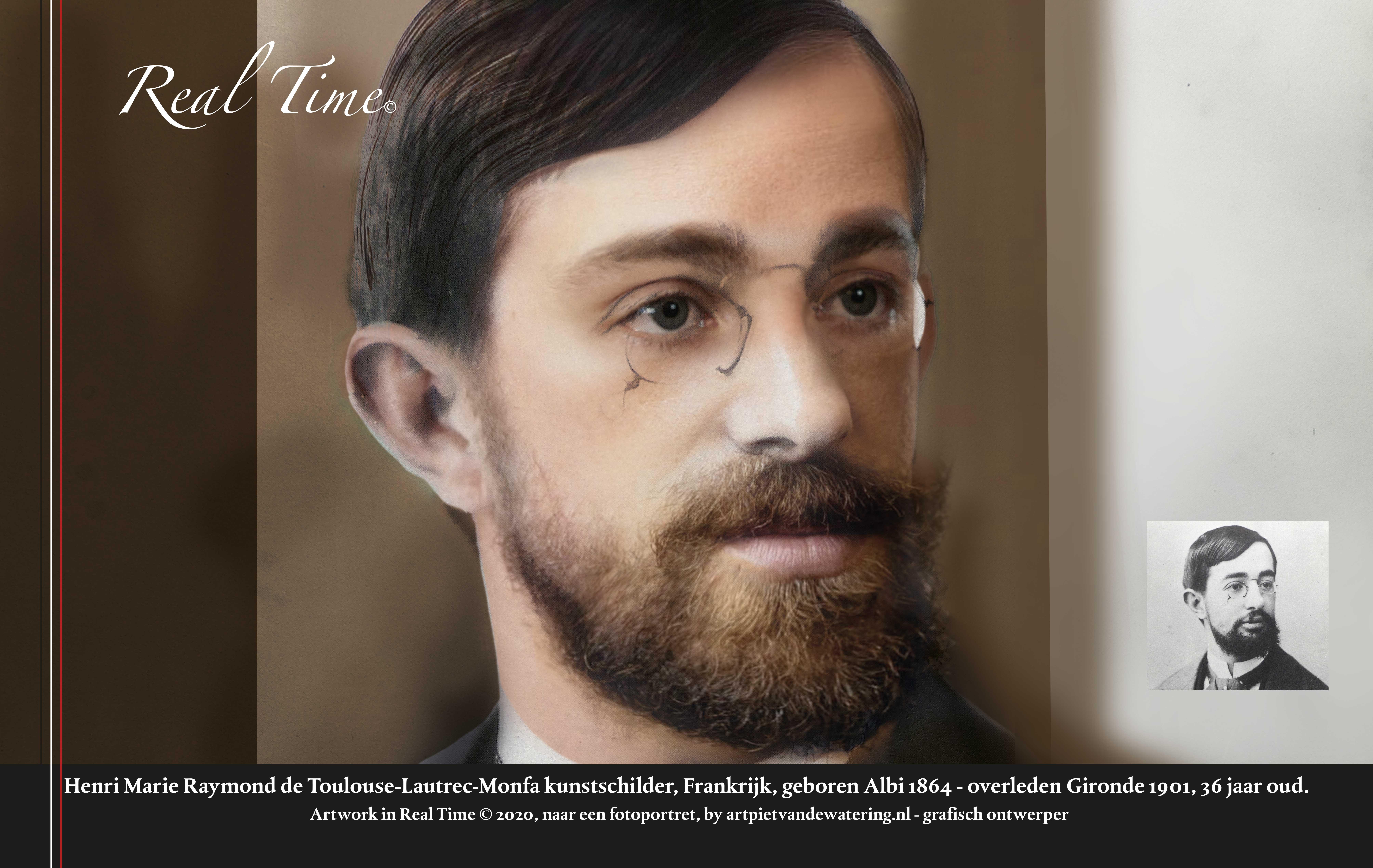 Henri-Toulouse-Lautrec