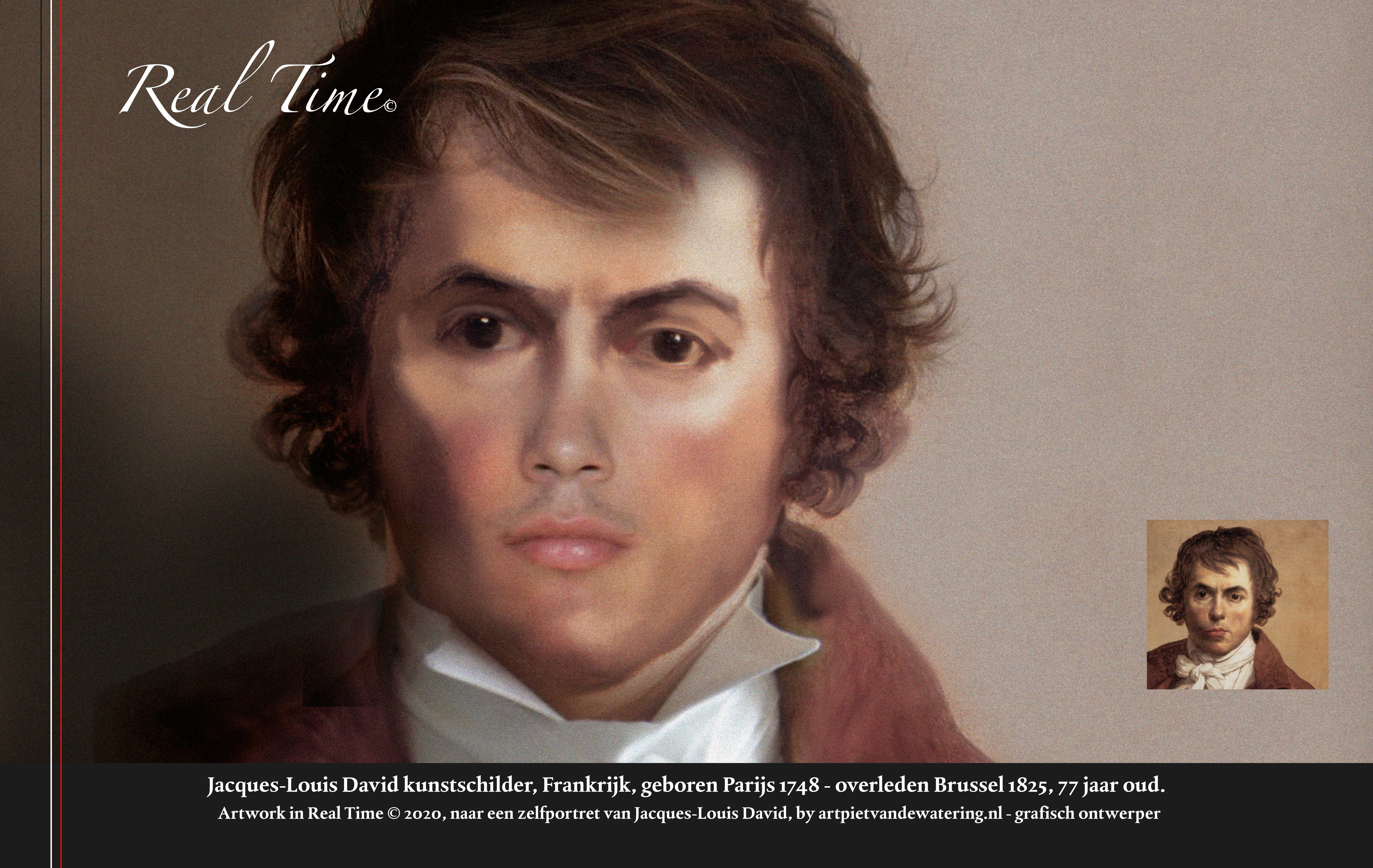 Jacques-Louis-David