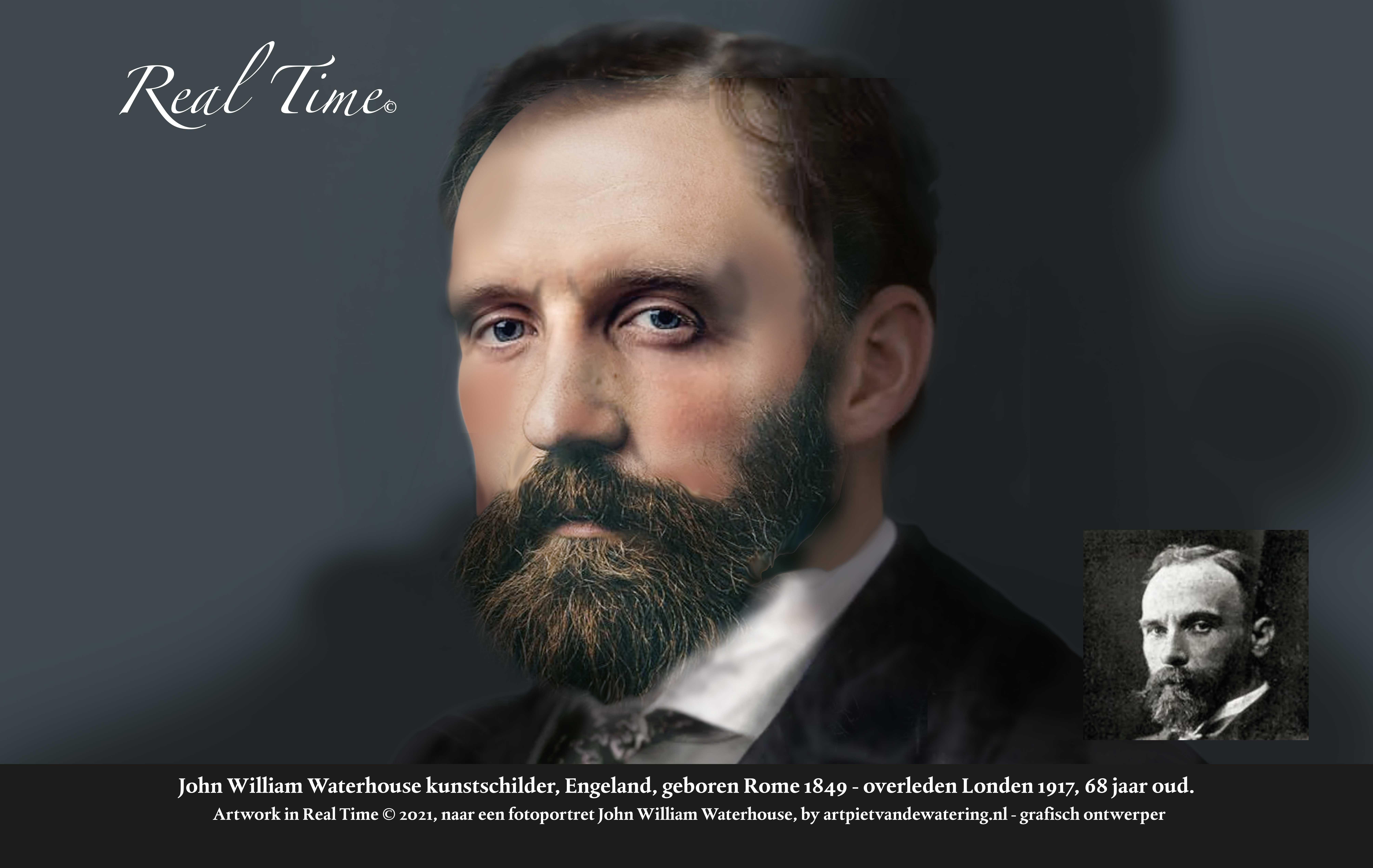 John-William-Waterhouse