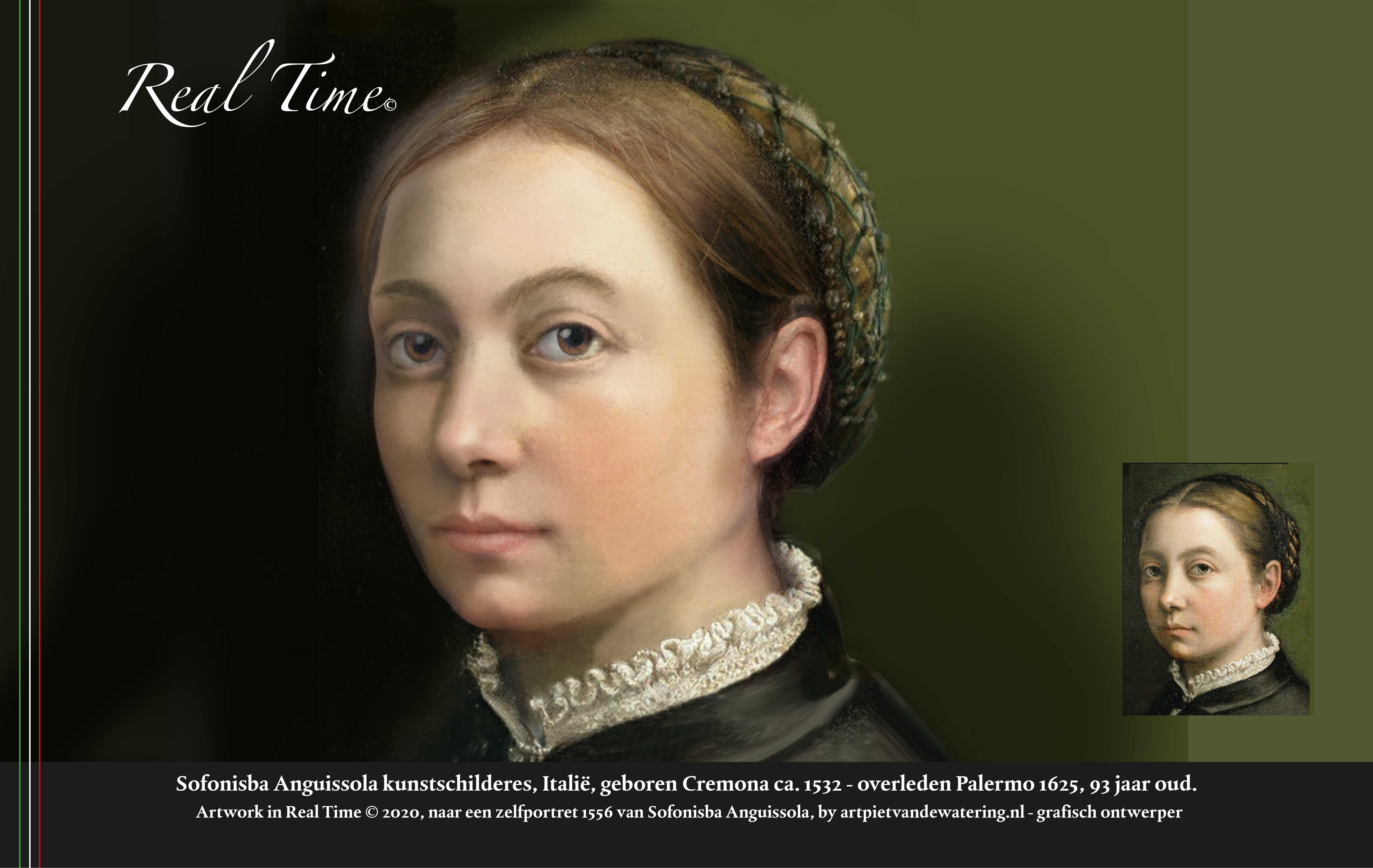 Sofonisba-Anguissola