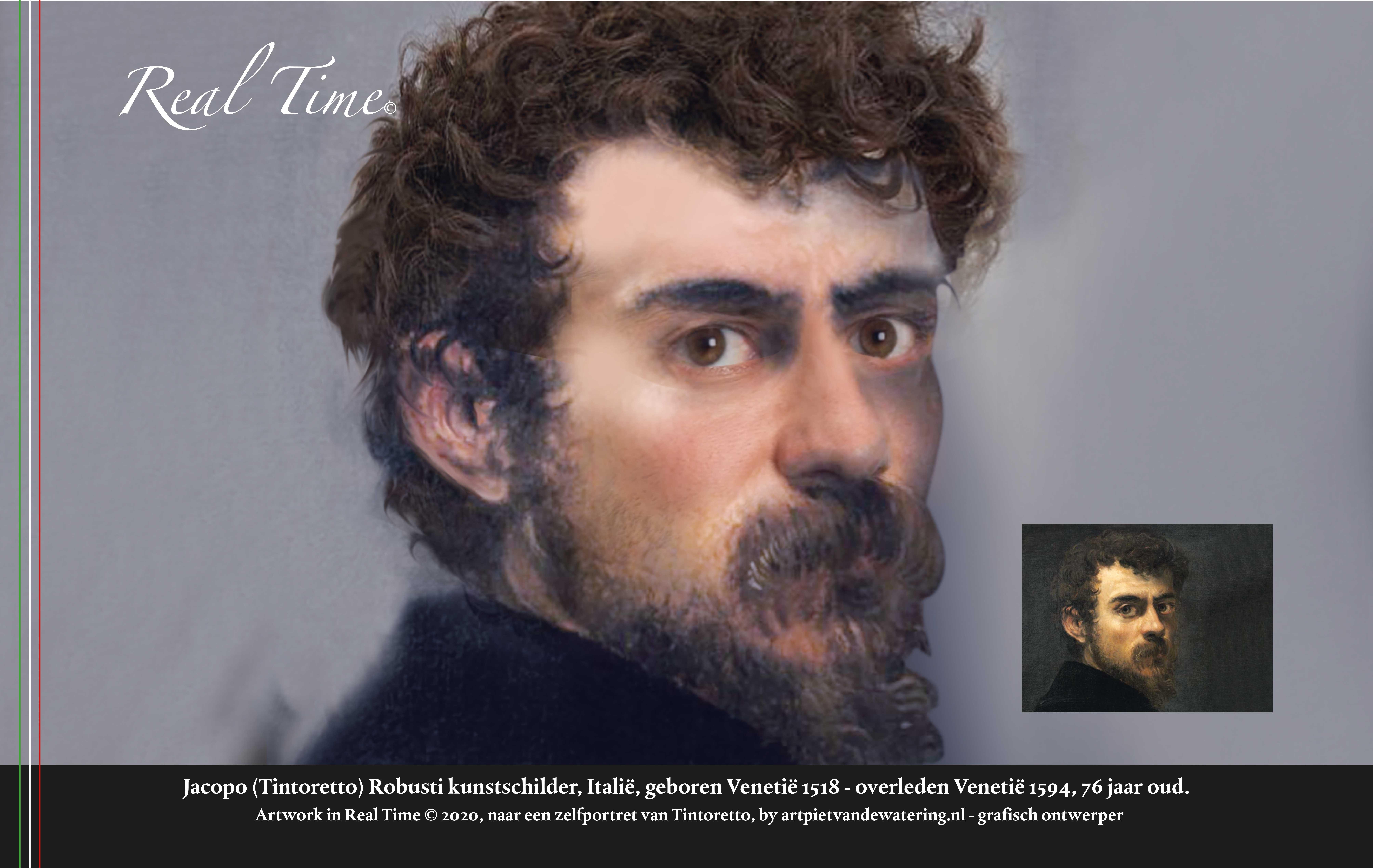 Tintotetto-Robusti
