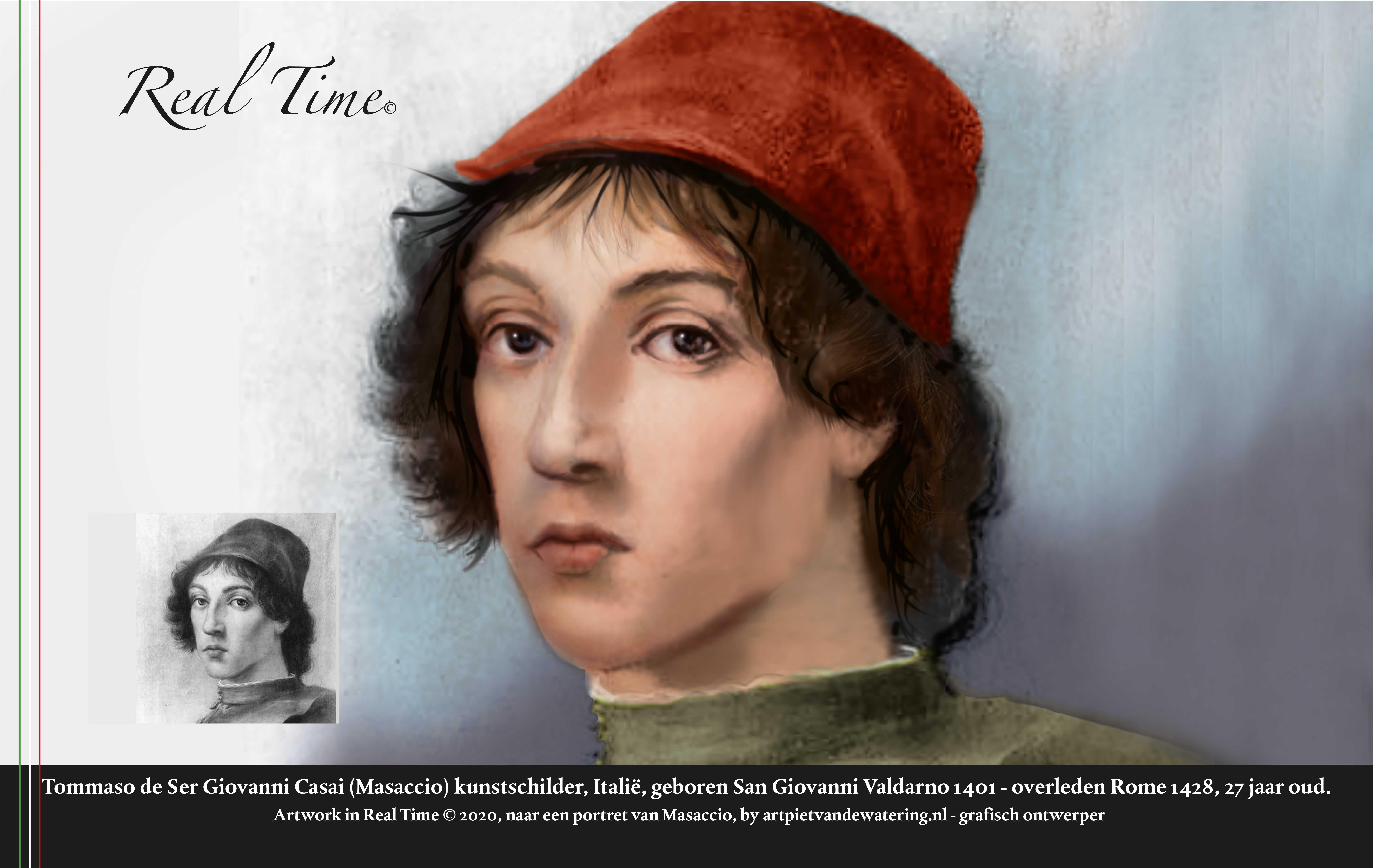 Tommaso-Masaccio